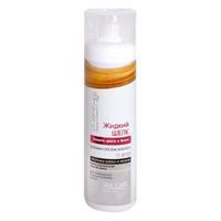 Dr. Sante жидкий шелк бальзам-ополаскиватель защита цвета и блеск 250 мл