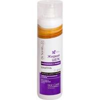 Dr. Sante жидкий шелк шампунь восстановление и питание 250 мл