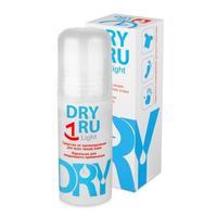 Драй ру (DRY RU) Лайт Средство от обильного потоотделения для всех типов кожи 50мл