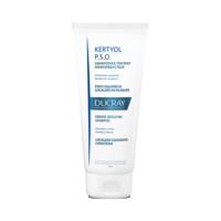 Ducray Kertyol PSO шампунь, уменьшающий шелушение кожи головы 125 мл