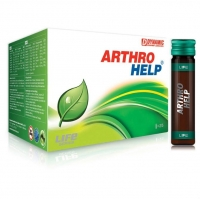 Dynamic Arthro Help Артро Хелп концентрат для приема внутрь 11 мл флаконы 25 шт.