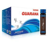 Dynamic Guarana Гуарана концентрат для приема внутрь 11 мл флаконы 25 шт.