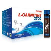 Dynamic L-Carnitine 2700 L-Карнитин 2700 концентрат для приема внутрь 11 мл флаконы 25 шт.