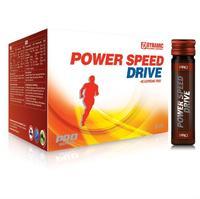 Dynamic Power Speed Drive Пауэр Спид Драйв концентрат для приема внутрь флаконы 11мл 25шт.