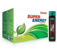 Dynamic Super Energy Супер Энерджи концентрат для приема внутрь флаконы 11мл 25 шт.