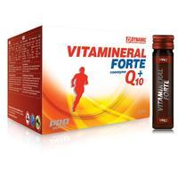 Dynamic Vitamineral Forte+Q 10 Витаминерал Форте+Q 10 концентрат для приема внутрь 11 мл флаконы 25 шт.