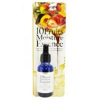 Джапан Галс (Japan Gals) Сыворотка с экстрактами 10 фруктов Pure beau essence 25 мл