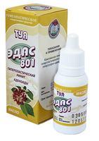 Туя эдас-801 масло гомеопат. фл.-кап. 15мл