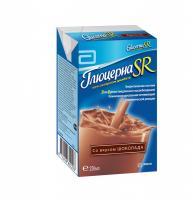 Глюцерна sr пакет, 230 мл шоколад