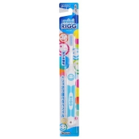 Ebisu зубная щетка Rigg Hard Mini 1 шт.