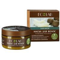 EcoLab Маска для волос активизирует рост волос 250г