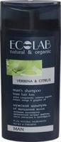 EcoLab Шампунь от выпадения волос мужской