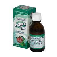 Эдас-125 (Тонзиллин-Э) капли гомеопатические , 25 мл