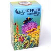 Эхинацеи пурпурной трава пачка, 50 г
