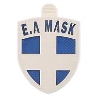 Вирусстопер ecom air mask значок, глубой, 1 шт.