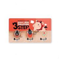 Elizavecca Milky Piggy набор для удаления черных точек 6 г