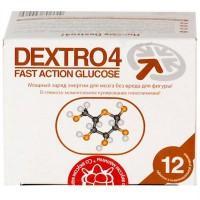 Глюкоза быстродействующая декстро 4 малина, таблетки 4 г, 12 шт.