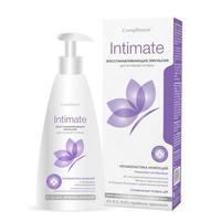 Эмульсия для интимной гигиены Compliment Intimate восстанавливающая 250 мл
