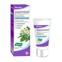 Эндокринол крем-гель, 50 мл