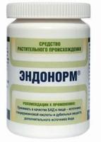 Эндонорм капсулы 400 мг, 90 шт.