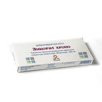 Энкорат таблетки 300 мг, 100 шт.