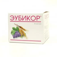 Эубикор пакетики 3 г, 60 шт.