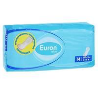 Euron Micro Extra Plus прокладки послеродовые урологические инд.уп. 14 шт.