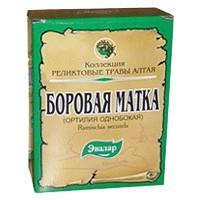 Боровая матка (ортилия однобокая) трава 30г (бад)