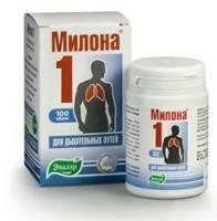 Милона-1 таблетки, 100 шт.