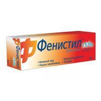 Фенистил гель 0.1%, 30 г