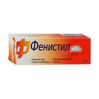 Фенистил гель 0.1%, 50 г