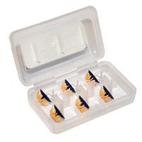 Фильтры назальные nose mask для сухого носа детский, размер s, 3 шт.