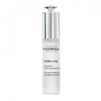 Filorga Hydra-Hyal сыворотка-концентрат для интенсивного увлажнения и восстановления кожи 30 мл