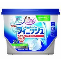 Finish ECO Clean EX порошок для посудомоечных машин 700 г