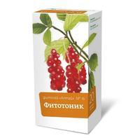 Фиточай Алтай №16 фитотоник лимонник, фильтрпакетики, 20 шт.