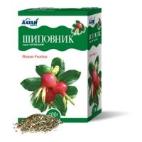 Фиточай Алтай-Фарм шиповника плоды 100 г