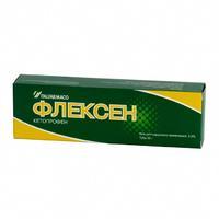 Флексен гель 2,5% туба 30г