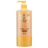 Flor de Man Гель для укладки волос с протеинами шелка МФ Кератин 500 мл