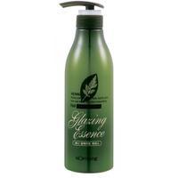 Flor de Man Питательная глазурь-эссенция для волос МФ Хэнна 500 мл