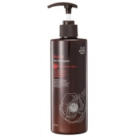 Flor de Man Восстанавливающий шампунь для волос Гиалакс 410 мл