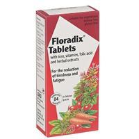 Флорадикс таблетки 84 шт.
