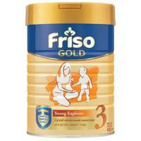 Фрисо Голд 3 сухой молочный напиток 1 - 3 года 400 г