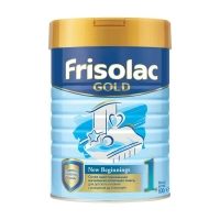 Фрисолак 1 GOLD молочная смесь с пребиотиками с 0-6 мес. 800 г