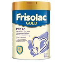 Фрисолак GOLD Пеп АС специальная молочная смесь 0 - 12 мес. 400 г