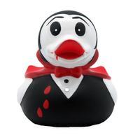 Funny Ducks Игрушка для ванны Уточка дракула 1 шт.