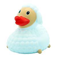 Funny Ducks Игрушка для ванны Уточка овечка 1 шт.