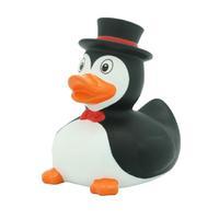 Funny Ducks Игрушка для ванны Уточка пингвин 1 шт.