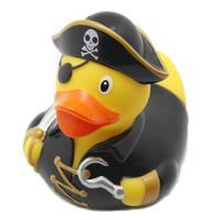 Funny Ducks Игрушка для ванны Уточка пират 1 шт.