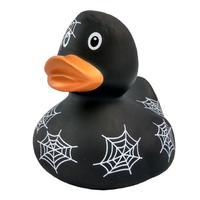 Funny Ducks Игрушка для ванны Уточка с паутинками 1 шт.