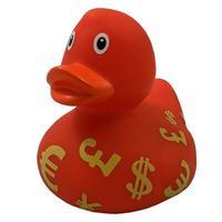 Funny Ducks Игрушка для ванны Уточка валюта 1 шт.